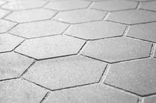 concrete pavers st. petersburg